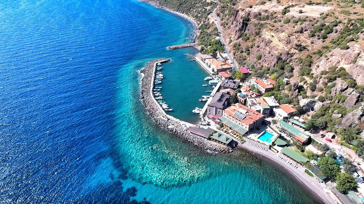 assos-antik-liman