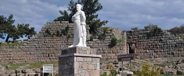 ASSOS-ARİSTO